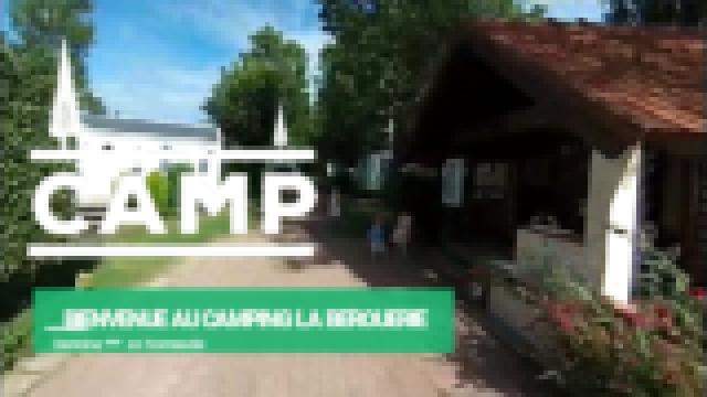 La video du camping