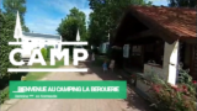 The Campsite Video